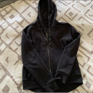 Lululemon Catch A Moment Zip Hoodie Size 6